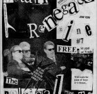 Mutant Renegade Zine #7 – The Political Issue