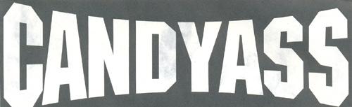 Candyass - Logo