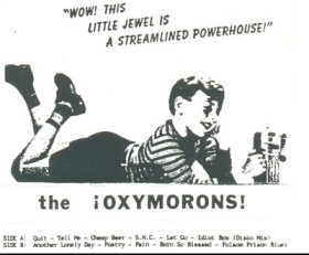 The Oxymorons – 1989