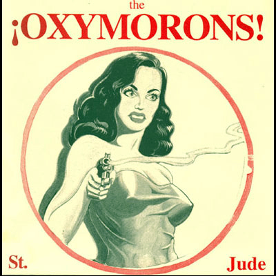The Oxymorons - St. Jude
