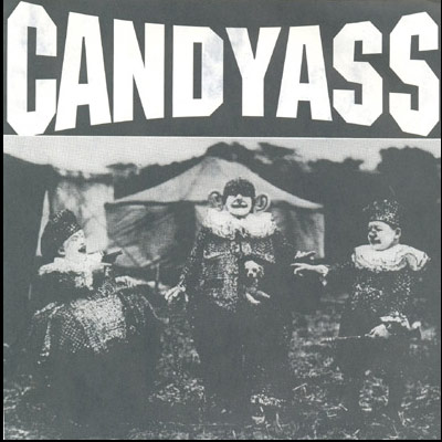 Candyass - Candyass