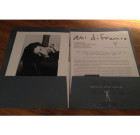 Ani DiFranco – So Much Shouting, So Much Laughter Press Pack – 2002