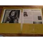 Ani DiFranco – Wreckage Unravelling Press Pack – 2001