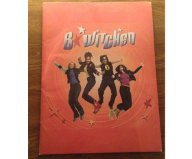 B*Witched – Press Pack – 1999