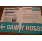 Danny Ross – Introducing Press Pack – 2007