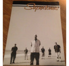The O.C. Supertones – Chase the Sun Press Pack – 1999