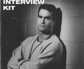 Henry Rollins Interview Kit – 1994