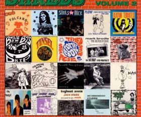 Shreds Volume 2 – The Best American Underground 1994